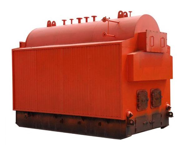 DZH型单锅筒纵置式生物质锅炉