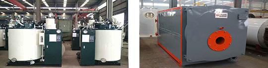 专注锅炉设备安装、维修、改造