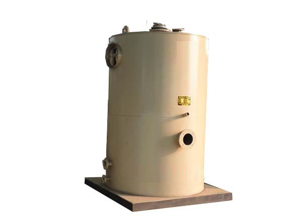 CLHS立式燃油/气常压热水锅炉