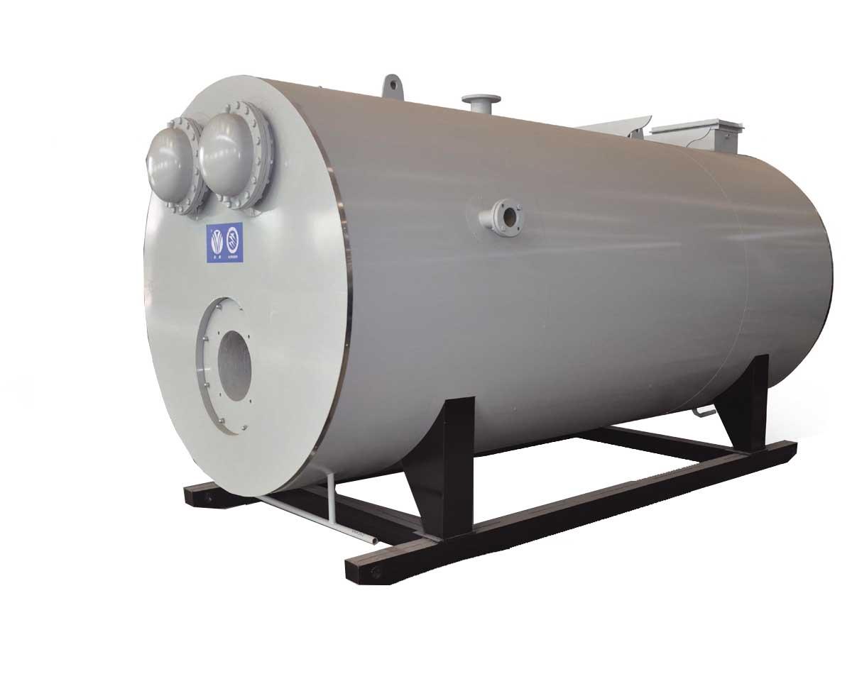 有机热载体锅炉对蒸汽锅炉的优点