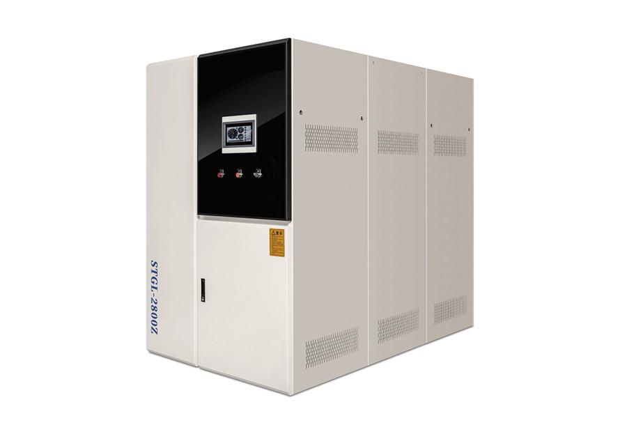 商用低氮冷凝热水锅炉