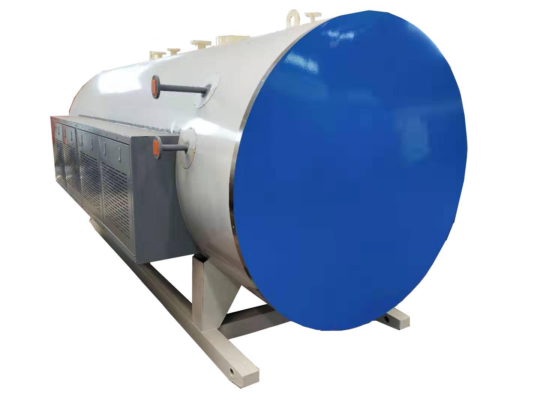 WDR系列电加热蒸汽锅炉