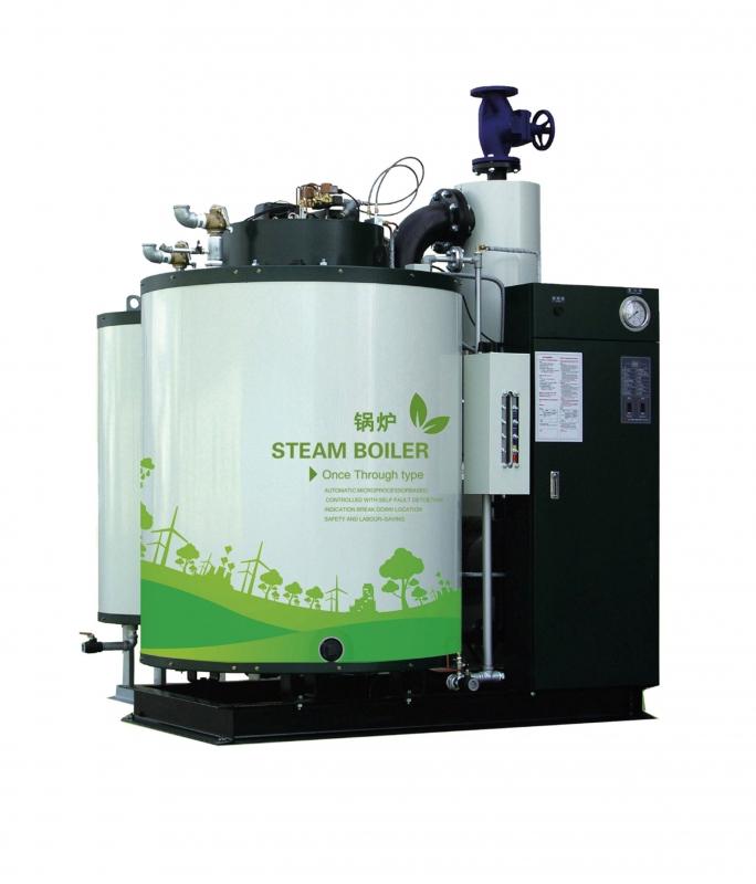 玉林贯流蒸汽锅炉