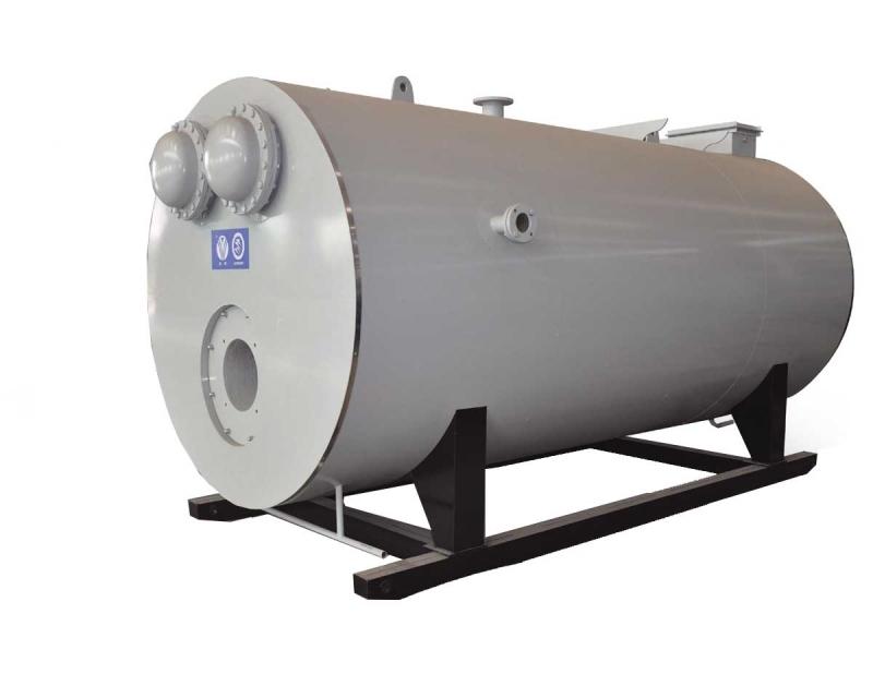 低氮真空热水锅炉