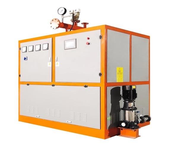 来宾电加热蒸汽发生器