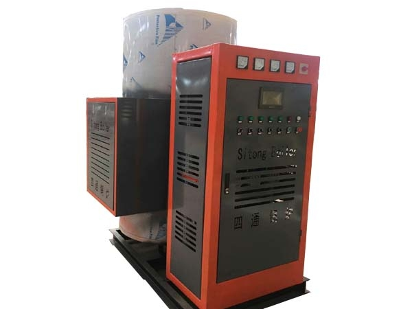 LDR系列电加热蒸汽锅炉