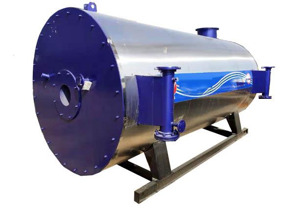 YY(Q)W卧式燃油/气导热油炉