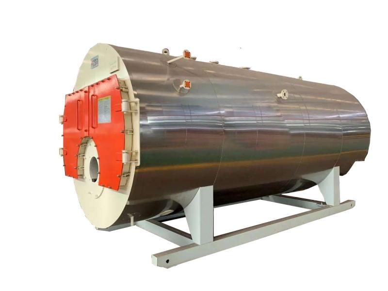 WNS型燃油锅炉/蒸汽锅炉